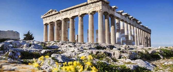 CIRCUIT 2018 autocar Grecia- Legendele Olimpului  de la 147 euro