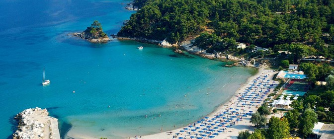 SEJUR 2018 THASSOS – HOTEL MAKRYAMMOS BUNGALOWS 4* – de la 490 euro