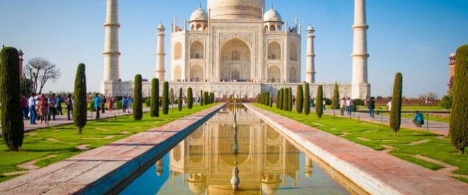 CIRCUIT 2018 INDIA de la 645 euro