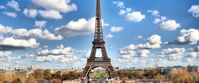 SEJUR PASTE 2018 PARIS de la 525 euro (taxe incluse)