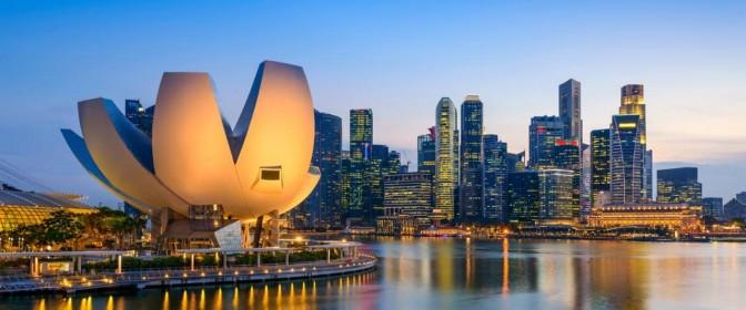 CIRCUIT 2018 Thailanda-Malaezia-Singapore  de la 1245 euro