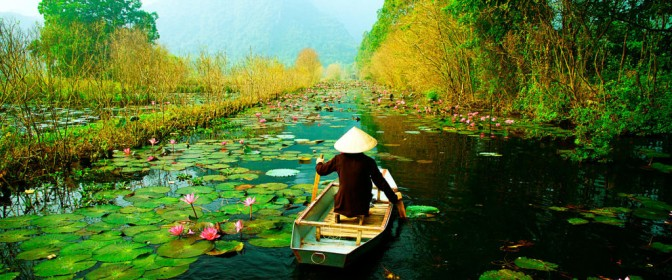 CIRCUIT 2018 Vietnam – Laos – Cambodgia  de la 2795 euro