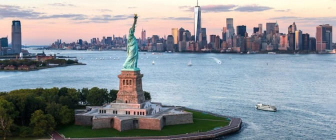 CIRCUIT 1 MAI 2018 NEW YORK  de la 990 euro