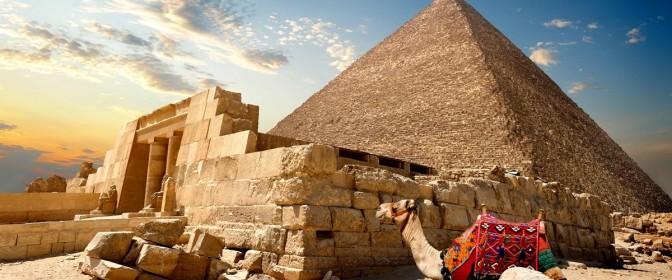 CIRCUIT 2018 EGIPT ȘI CROAZIERĂ PE NIL de la 860 euro