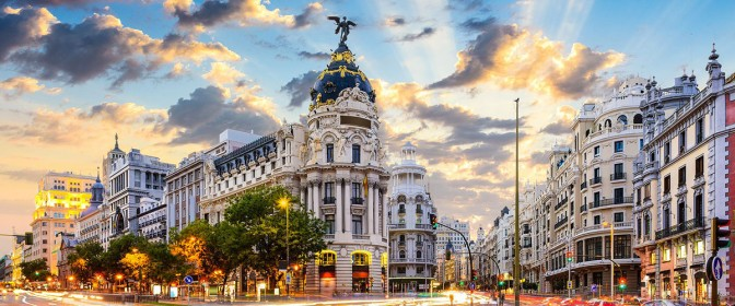 PROGRAM SOCIAL 2018 Madrid de la 545 euro