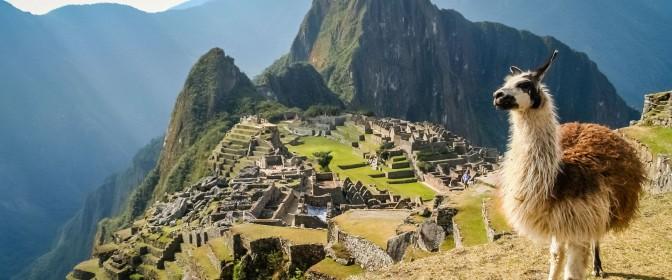 CIRCUIT 2018-2019 PERU de la 1895 euro