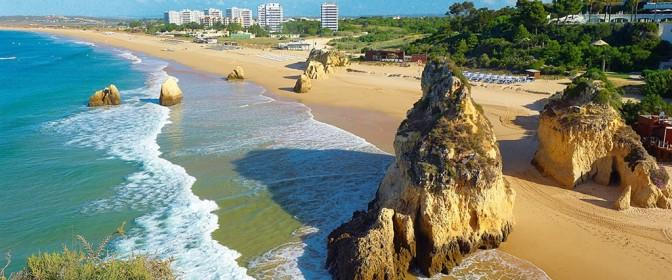 Portugalia 2018 Circuit si Sejur la Oceanul Atlantic Algarve & Riviera Lisabonei de la 980 euro