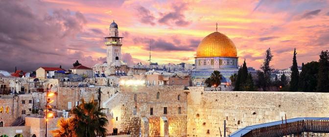CRACIUN 2018 ISRAEL de la 759 euro