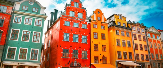 TURUL PIETELOR DE CRACIUN 2018  STOCKHOLM-HELSINKI-TALLINN de la 499 euro