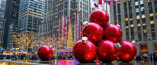 CRACIUN 2018 NEW YORK  de la 2180 euro