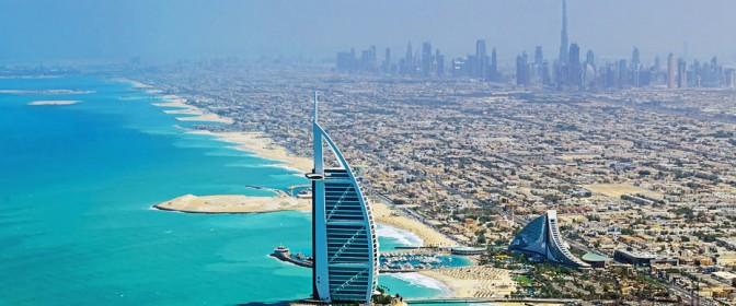 SENIOR VOYAGE 2019 DUBAI  de la 604 euro