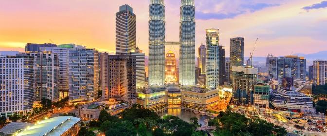 CIRCUIT 2020 THAILANDA – MALAEZIA – SINGAPORE de la 1346 euro