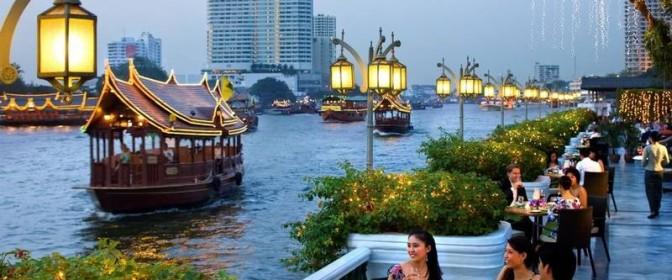 REVELION 2020 THAILANDA – BANGKOK & PHUKET de la 1794 euro