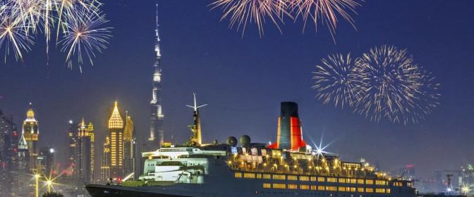 REVELION 2020 CROAZIERA DUBAI – ABU DHABI – OMAN de la 974 euro