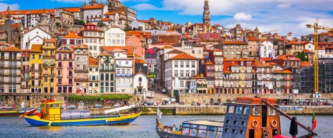 SENIOR VOYAGE 2020 PORTUGALIA  de la 395 euro