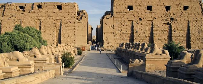 SENIOR VOYAGE 2020 EGIPT – Pe urmele faraonilor – de la 439 euro