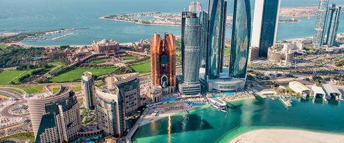SENIOR VOYAGE 2020 ABU DHABI de la 625 euro