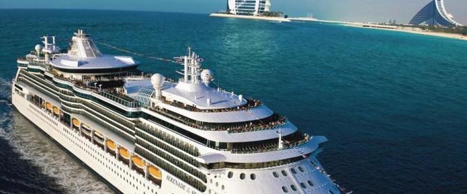 CROAZIERA 2020 DUBAI – ABU DHABI & OMAN de la 699 euro