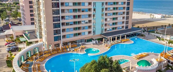 OFERTE SEJUR HOTEL PHOENICIA MAMAIA de la 2627 lei