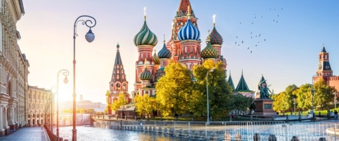 CIRCUIT 2021 RUSIA TRANSSIBERIANUL de la 2350 euro/persoana