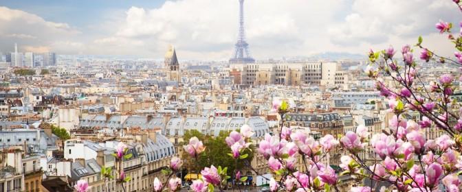 PASTE 2021 PARIS avion de la 499 euro/persoana
