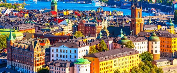 PASTE 2021 STOCKHOLM de la 695 euro / persoana