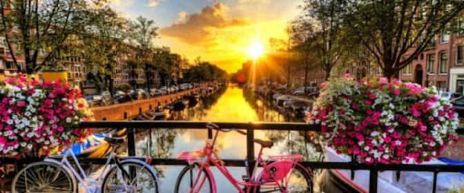 SENIOR VOYAGE 2021 AMSTERDAM de la 379 euro / persoana