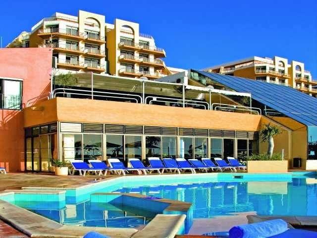 SEASHELLS RESORT AT SUNCREST 4* (confort 3*+) de la 499 euro