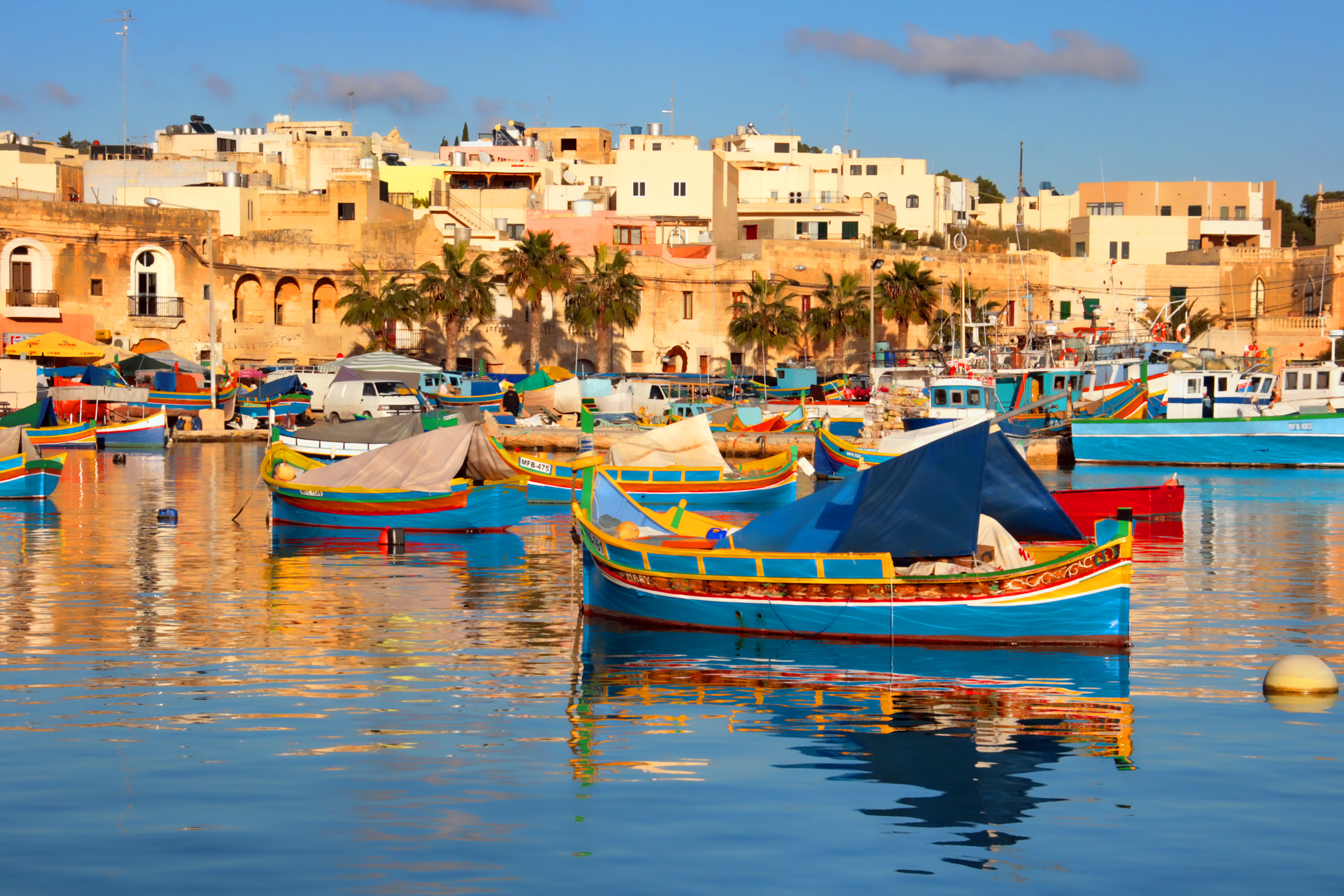 CITY BREAK MALTA  de la 300 euro
