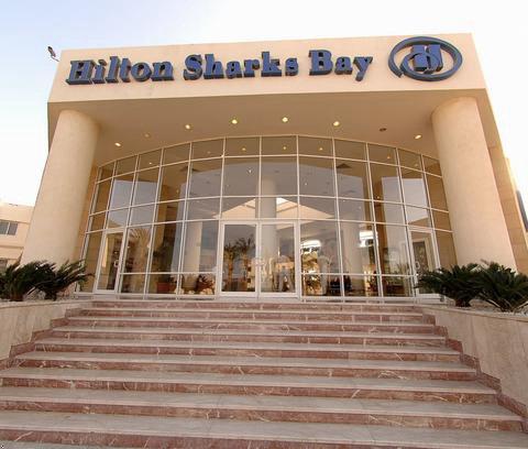 SHARM EL SHEIKH TOAMNA 2014 -HILTON SHARM SHARKS BAY RESORT 5* de la 689 euro taxe incluse