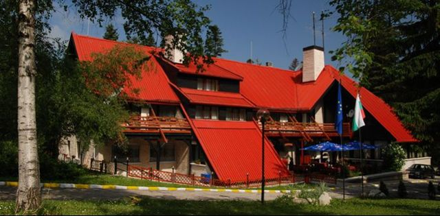 HOTEL BREZA 3* – BOROVETS de la 21 euro