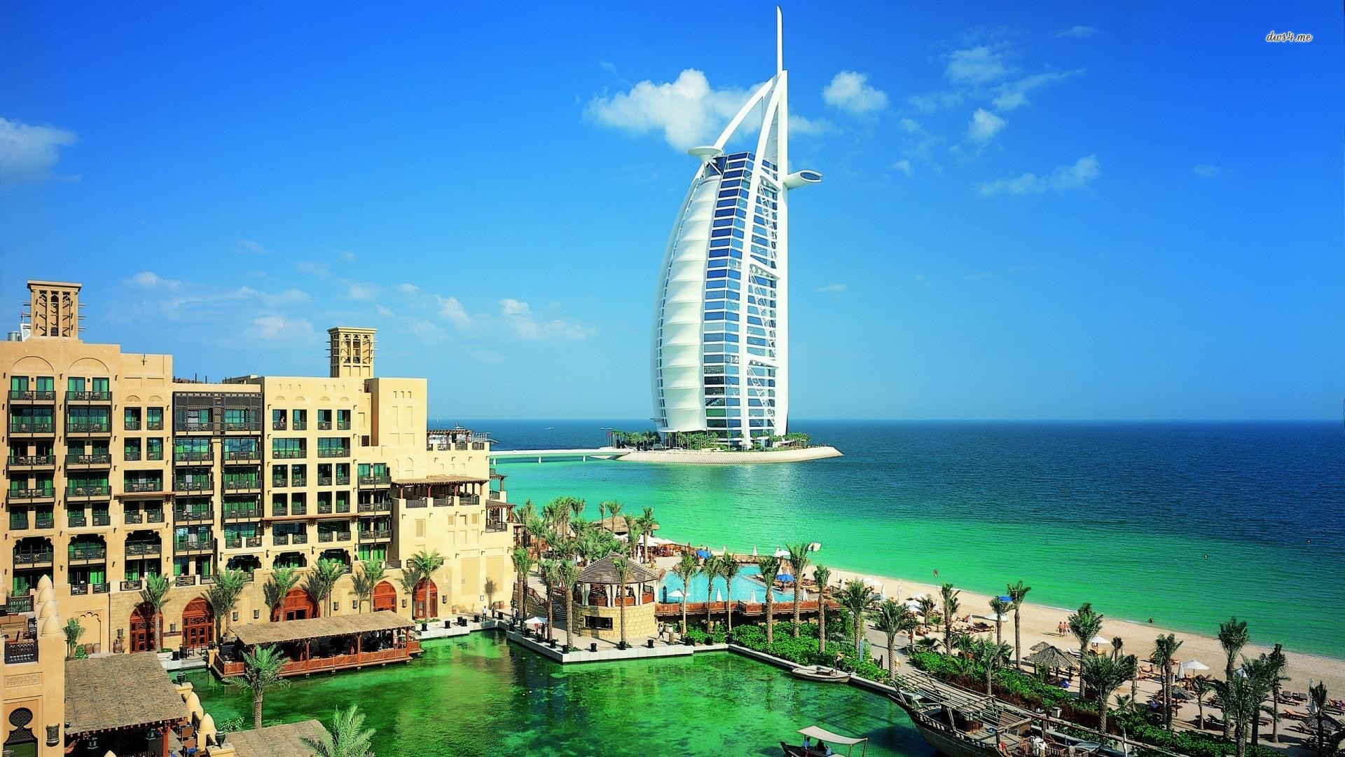 ULTRA LAST MINUTE  DUBAI  de la 412 euro