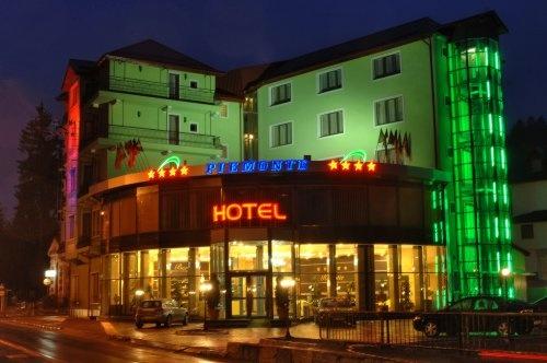 REVELION HOTEL PIEMONTE 4*- PREDEAL de la 1199 Lei