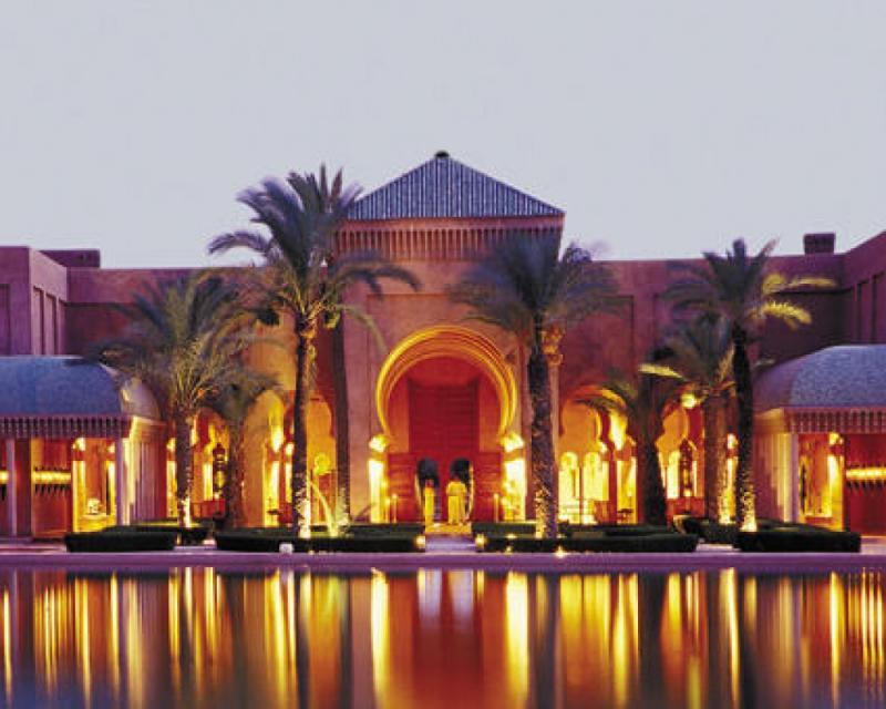 M A R O C – CIRCUITUL ORASELOR IMPERIALE SI EXPEDITIE  IN SAHARA de la  890 euro