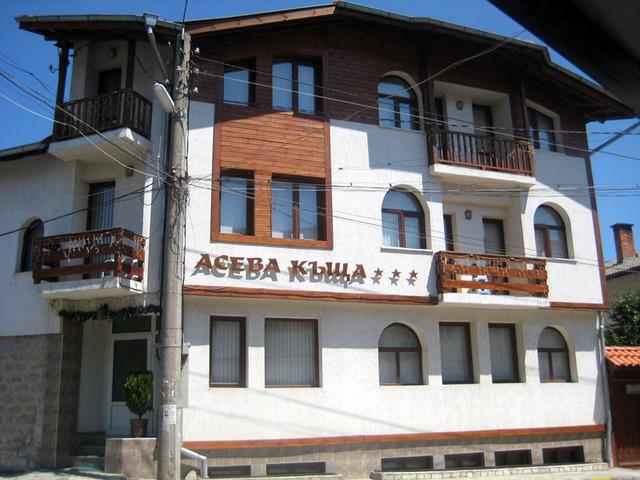 FAMILY ASEVA KASHTA 3*-BANSKO  de la 14 euro