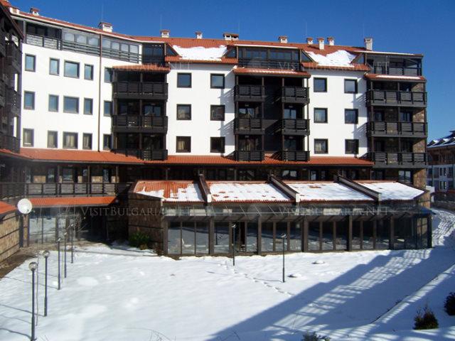APART-HOTEL CASA KARINA 2*-BANSKO  de  la  24 euro