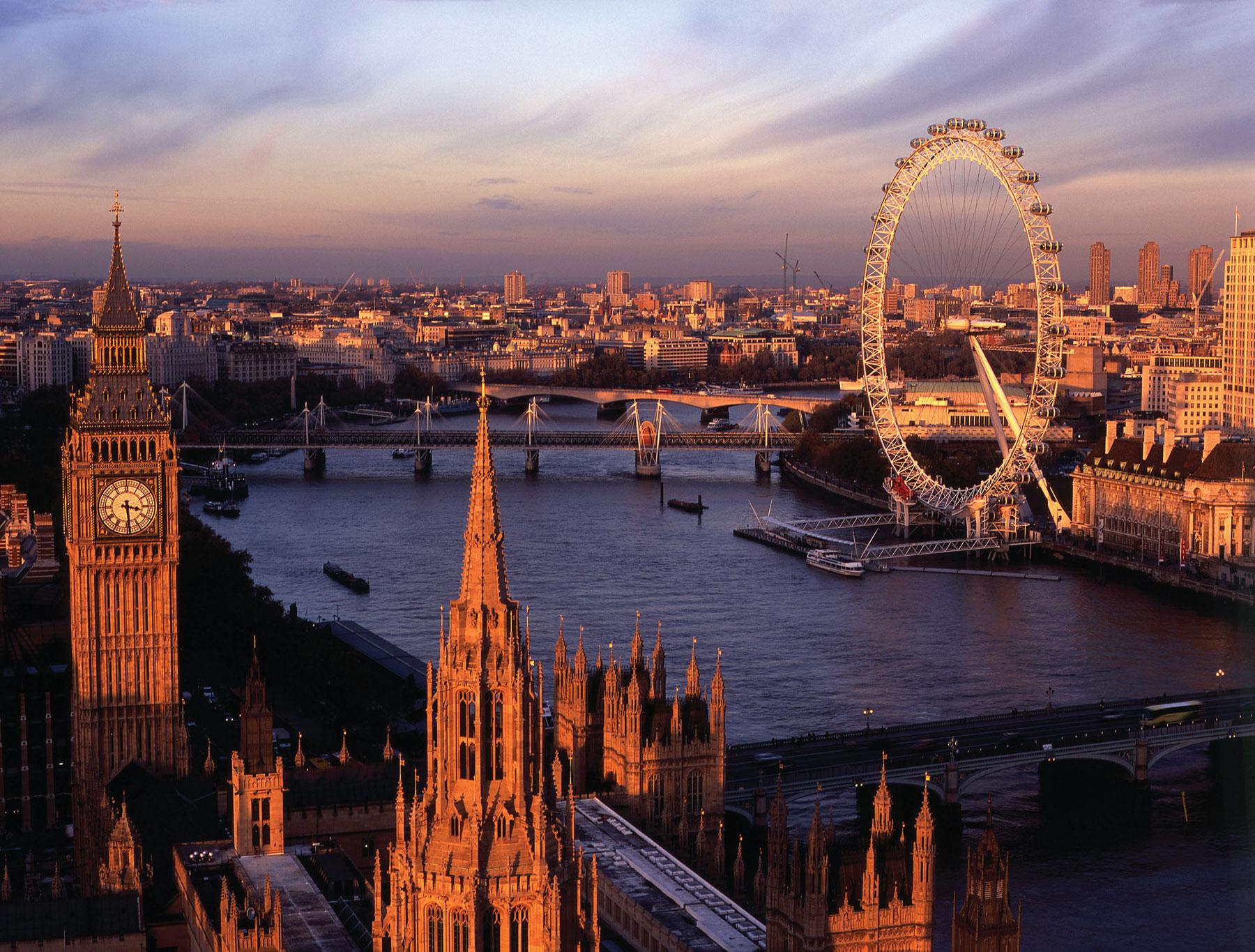 CITY BREAK  LONDRA  de la 235 euro/pers