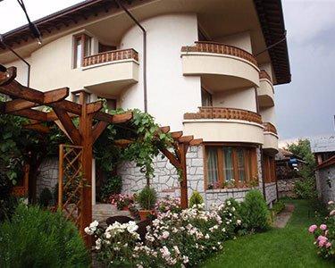 FAMILY HOTEL LINA 3*-BANSKO  de la 14 euro