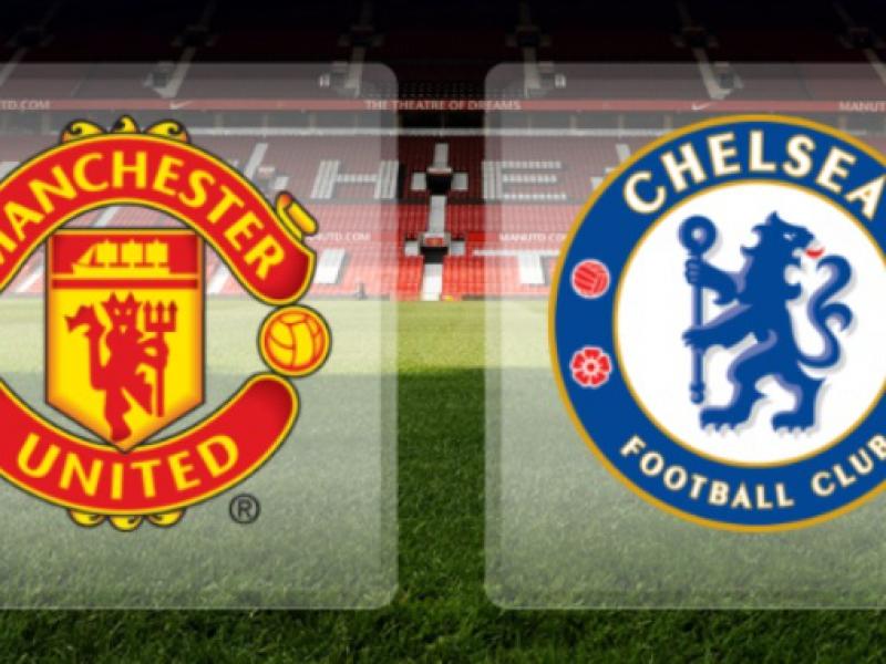 Manchester United – Chelsea 25 Octombrie 2014  de la 739 euro