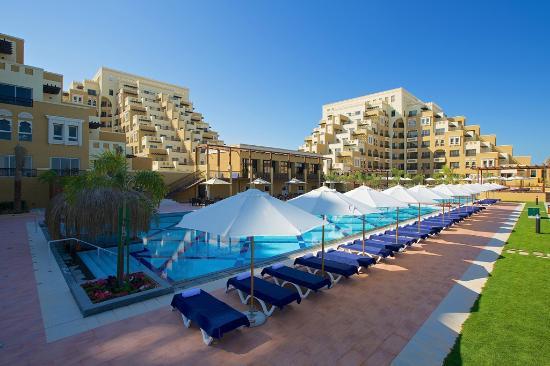 HOTEL RIXOS BAB AL BAHR 5* RAS AL KHAIMAH – AL MARJAN ISLAND-DUBAI de la 1092 euro