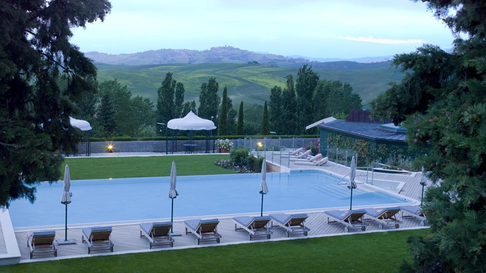Best spa tuscany fonteverde toscana luxury spa italy oferte spa oferte spa toscana spa italia - Fonteverde spa san casciano dei bagni ...