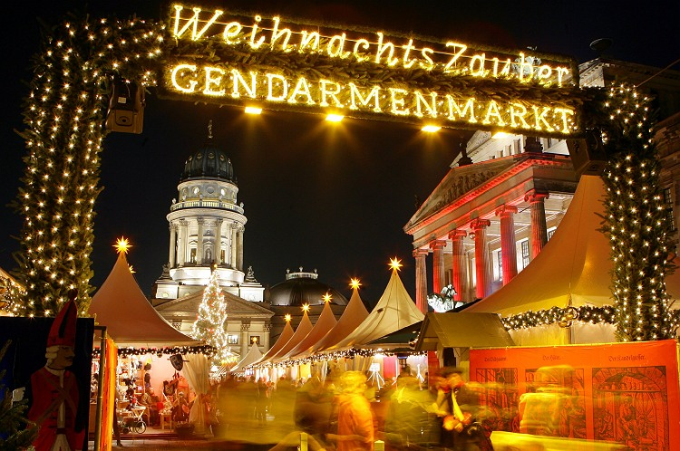 berlin at christmas 2018 things to do