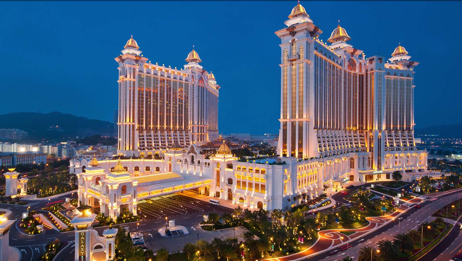 Macau casino resorts mariage casino