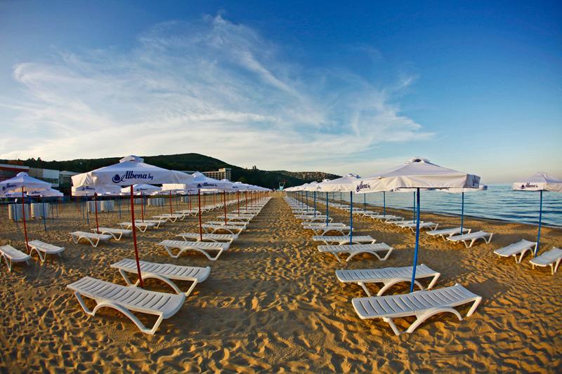 LITORAL 2016 ALBENA – HOTEL ARABELLA BEACH 4* de la 63 euro/persoana