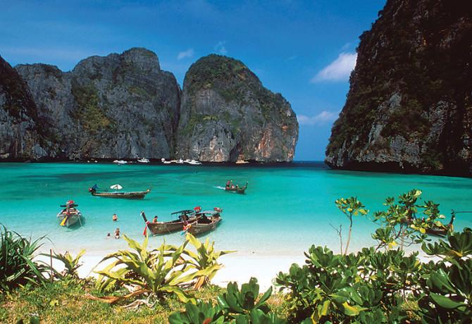 CIRCUIT 2016 – 2017 Thailanda – Bangkok – Khao Lak – Phuket de la 1563 euro
