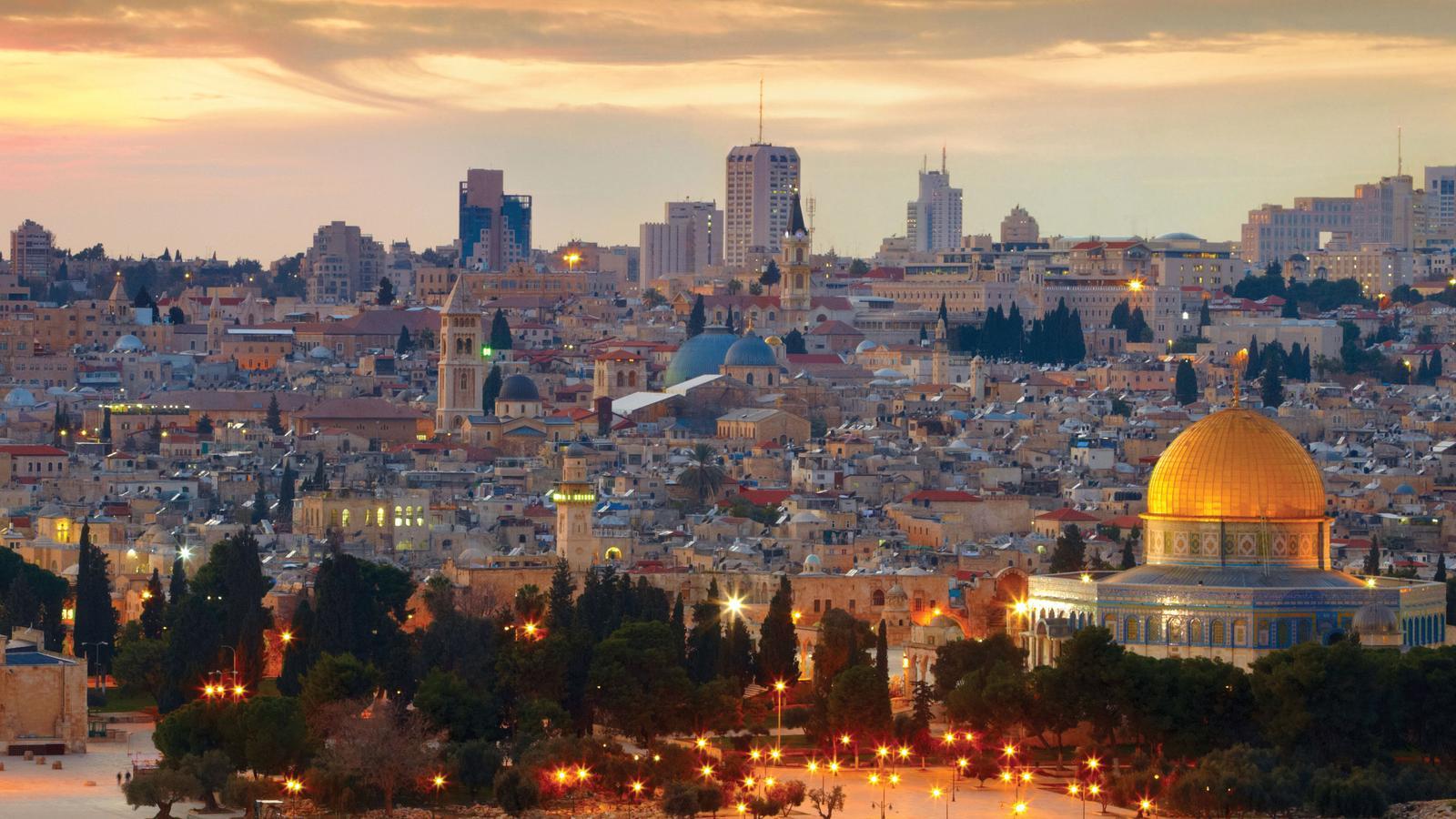 CIRCUIT 2016 ISRAEL  579 euro taxe incluse