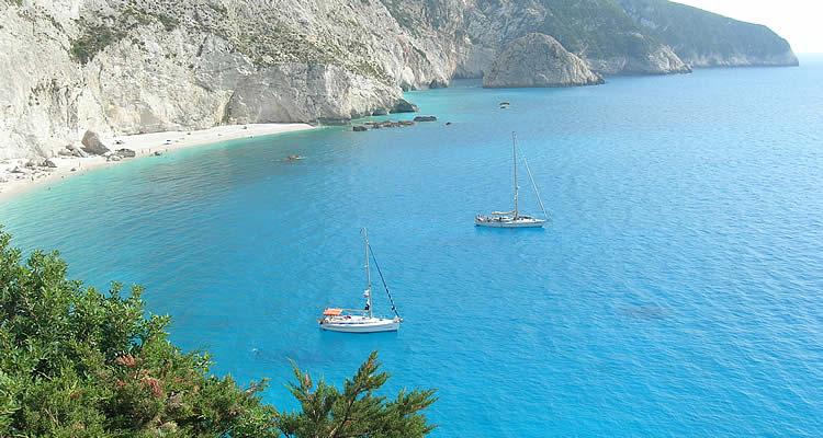 Insula Lefkada – Platesti 1, merg 2! Plecari in data de 05.09 – 119 euro/ 2 pers