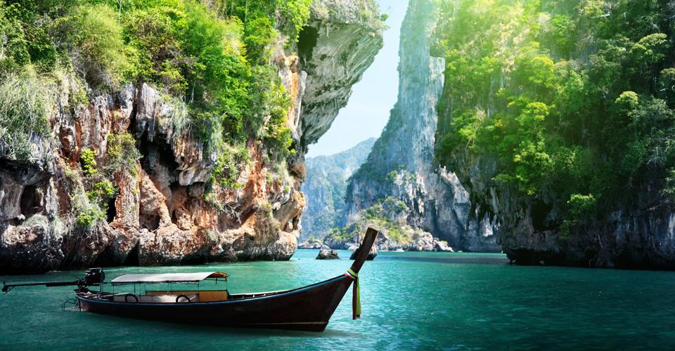 SEJUR 2017 THAILANDA – PHUKET – de la 995 euro