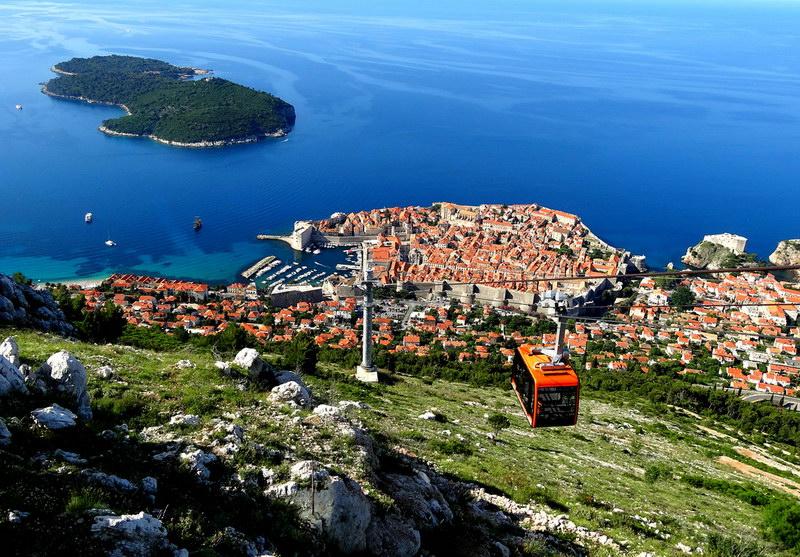 CIRCUIT 2017- Dubrovnik de la 235 euro