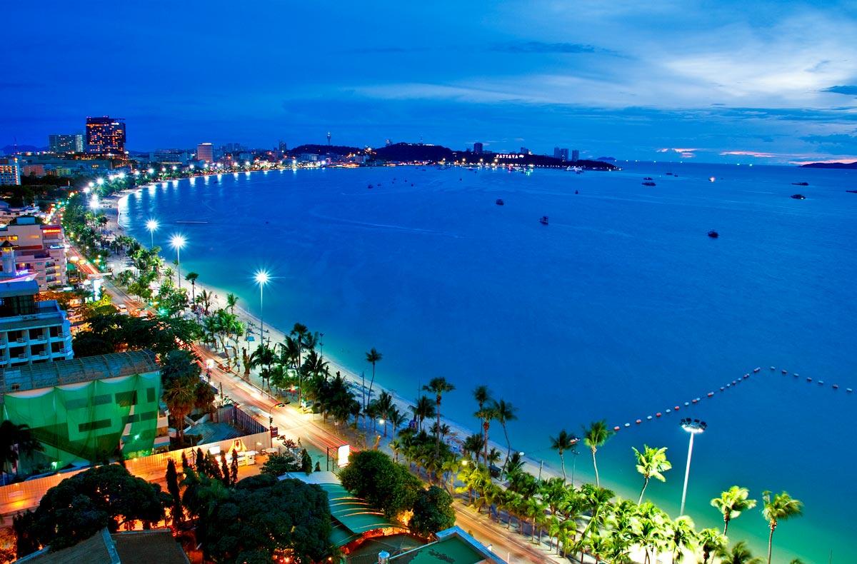 CRACIUN 2016 – THAILANDA – BANGKOK & PATTAYA de la 1489 euro